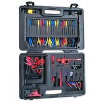 Multifuncional auto circuit Test terminal test Toolkit auto Mechanical test Digital Circuit test cable