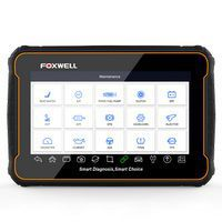 Foxwell GT60 OBD 2 Car Full System Diagnostic Tool ABS Bleeding DPF TPMS PFP 19 Reset ODB2 OBD2 Code Reader Scanner