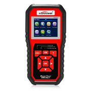 Kn850ko850 obd2 eobd motor average Code Reader multilanguage OBD 2 Automatic Diagnosis escáner