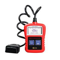 Kzyee kc10 OBD II y can Code Reader general Classic OBDII auto Code Reader Diagnosis screer Tool Inspection Engine Lights 12v