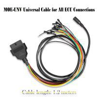 Moe General Cable for All ECU Connections