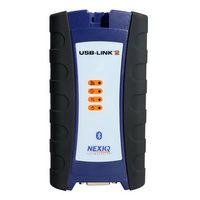 Nexiq-2 USB link with software diésel camion interface and all installation and Bluetooth