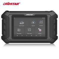Obdstar - do - Master Basic Edition, for script / OBDII and Oil Services release, Free obdstar - BMT - 08 Battery Test