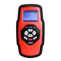 Road Tiger quaslikkst89all System+OBDII Diagnosis Tool