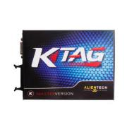 V2.13fk-vt070ktag K-TAG ECU Programming Tool principal Edition with the update but