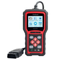 Vientie 4320 Enhancing OBDII/eobd codificable Reader