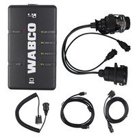 Best quality wabco Diagnosis box (WDI) wabco remolque and camion Diagnosis Interface