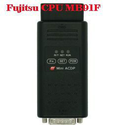 Yanhua Mini ACDP Module5 Fujitsu CPU MB91FXX Read & Write