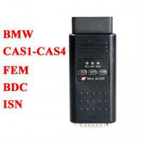 BMA cas1 - cas 4 + / fem / BDC / BMW DM is Code reading and writing